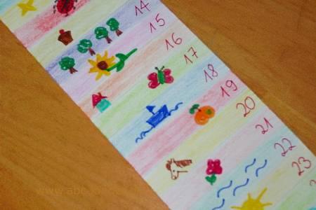 Vorfreudekalender