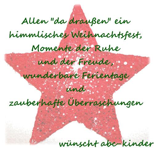 Weihnachtsgrüße An Eltern.Fröhliche Weihnachten Abc Kinder Blog Für Eltern
