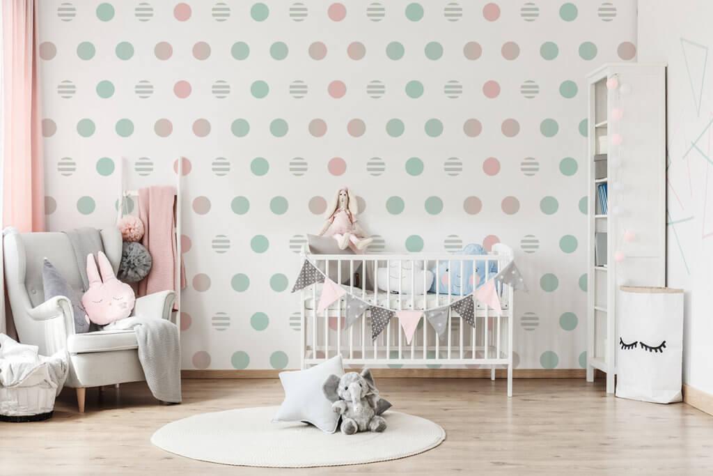Fototapete für Kinderzimmer – so schafft man eine ...