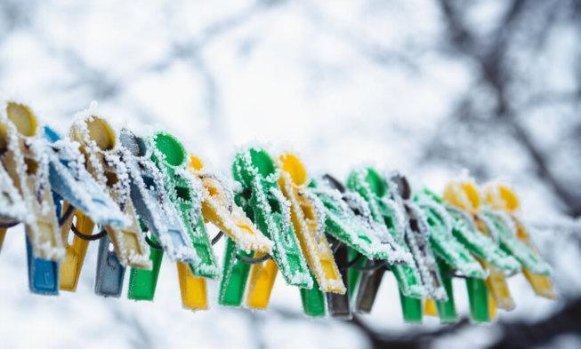 Eis Und Schnee Dann Ist Die Perfekte Zeit Fur Diese Drei