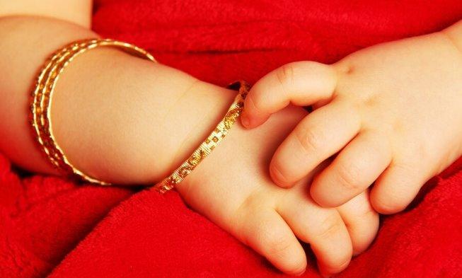 Schmuck Für Kinder Ein Beliebtes Geschenk Zur Taufe Abc