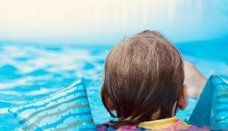 Baden mit Kindern – die wichtigsten Sicherheitsregeln
