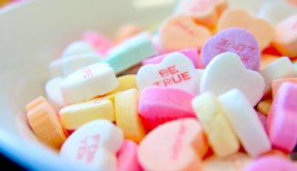 Valentinstag – Tag der Liebe! Tag der Freundschaft?