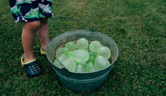 Tolle Sommeraktivitäten für die ganze Familie