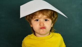 Bald geht die Schule los? Dann steht im Kinderzimmer sicherlich manche Veränderung an!