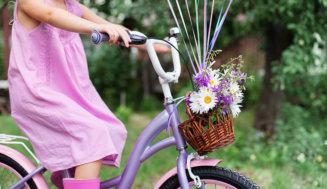 Darauf kommt es an beim ersten Rad für das Kind