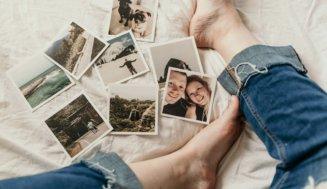 Fotoalbum, Kalender und einige mehr: Spannende Zeitzeugen, die später viele Geschichten erzählen