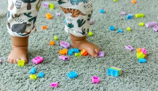 Richtigen Teppich finden – Worauf gilt es zu achten?